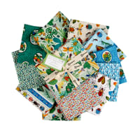 Clothworks Beetlemania Fat Quarter Pack