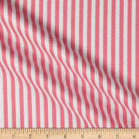 Anthology Fabrics Becolourful Stripes Pink