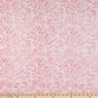 Anthology Batiks Banks Of The Seine Baby Palm Pinky