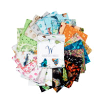 Windham Fabrics Curio Betsy Olmsted Fat Quarter Bundle Multi