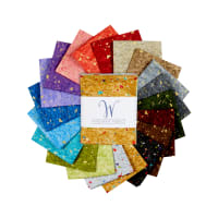 Windham Fabrics Recorked  Another Point Of View Fat Quarter Bundle Multi
