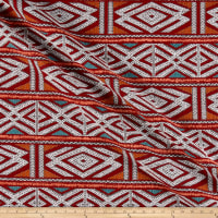 AMERICAN MADE Artistry Tribal Southwest Ada Jacquard Arroyo