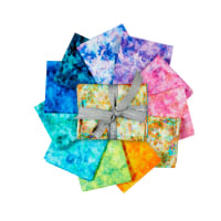 QT Fabric Evolution Prism 11 pc Fat Quarter Bundle