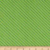 Andover Northern Lights Gift Wrap Green