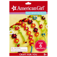 American Girl Daisy Design Bracelets Kit