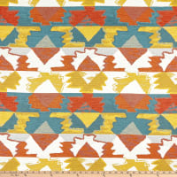 Artistry Tribal Southwest Cameahwait Jacquard Fiesta