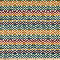 AMERICAN MADE Artistry Tribal Southwest Bamforth Jacquard Molten