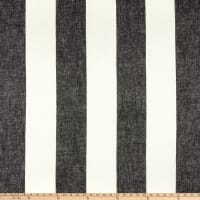 Waverly Sarona Stripe Woven Domino