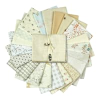 Art Gallery Exclusive Bundle 20 Fat Quarters Cream
