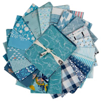 Art Gallery Exclusive Bundle 20 Fat Quarters Blue