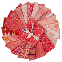 Art Gallery Exclusive Bundle 20 Fat Quarters Coral