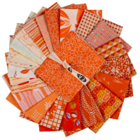 Art Gallery Exclusive Bundle 20 Fat Quarters Orange