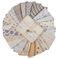 Art Gallery Exclusive Bundle 20 Half Yards Cream