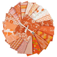 Art Gallery Exclusive Bundle 20 Half Yards Orange