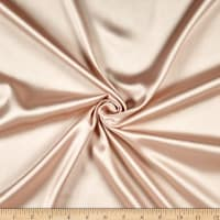 Monaco Stretch Duchess Satin Blush