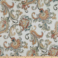 Swavelle Whidby Jacquard Multi