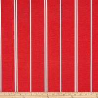 Richloom Solarium Indoor/Outdoor Pursuit Red