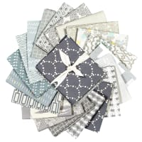 Art Gallery Exclusive Bundle 20 Fat Quarters Grey