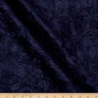 Richloom Durango Crushed Chenille Midnight