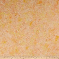 Timeless Treasures Tonga Batik Posey Brush Peach