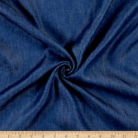 Telio 3.8oz Tencel Denim Dark Blue