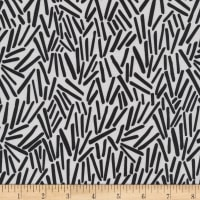 Cloud9 Fabrics Organic Wild Torotoro Light Gray