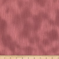Stoffabric Denmark Quilters Basic Dusty Scattered Dots Mauve