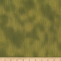 Stoffabric Denmark Quilters Basic Dusty Scattered Dots Dark Green