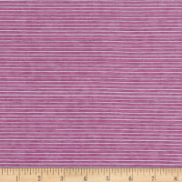 Stoffabric Denmark Quilters Basic Memory Stripe Lilac