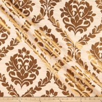 Starlight Vintage Jacquard Copper