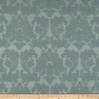 Golding by P/Kaufmann Dierdre Stonewashed Jacquard Teal