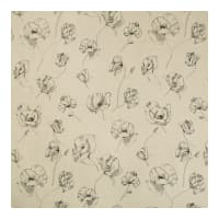 Kravet Couture Field Notes Natural/Noir 4445 16