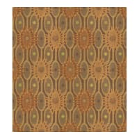 Kravet Contract Burst Out Tigerlily 32894 612