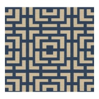 Kravet Contract Fascinate Sapphire 9708 516
