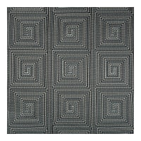 Kravet Couture Edge Stitch Steel 4453 811