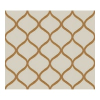 "118"" Kravet Contract Sheer Liona Gold 3895 4"