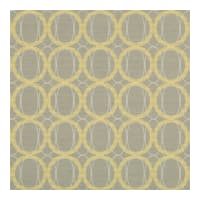 Kravet Contract Crypton Rotary Limonata 35082 411