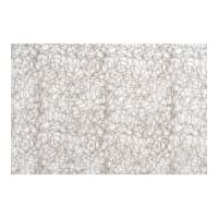 "116"" Kravet Contract Sheer Sinatra Bronze 4312 106"