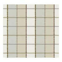 Kravet Couture Wisdom Plaid Mineral 3966 1615