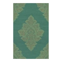 Kravet Contract Lisette Verdigris 3847 35