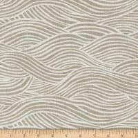 FIGO Surface Waves White