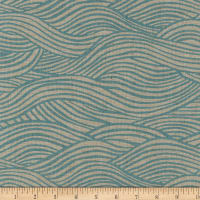 FIGO Surface Waves Blue