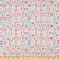 FIGO Salt Wind Waves Pink/Multi