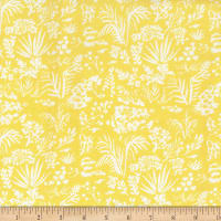 FIGO Promenade Foliage Yellow