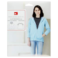 Liesl + Co. Neighborhood Sweatshirt + Hoodie Sewing Pattern
