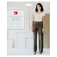 Liesl + Co. Hollywood Trousers Sewing Pattern