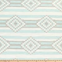 Home Accent Geronimo Jacquard Seaside