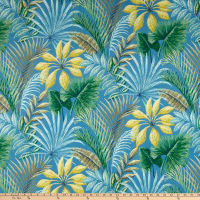 Swavelle Indoor/Outdoor Noreya Pacific