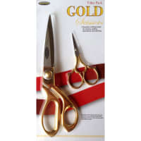 Sullivans Gold Scissors Value Pack