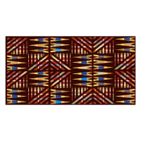 Baxter Mill Spirit Of Africa Jelani Multi